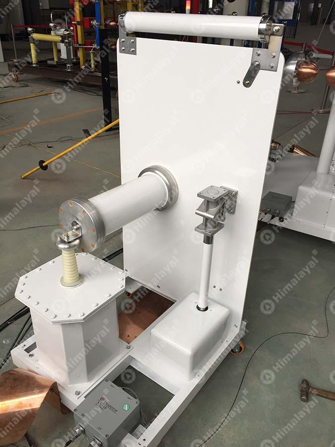100kv Impulse Voltage Generator Impulse Generator
